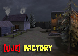 [ UJE_factory running on [UJE]-SERVER ]