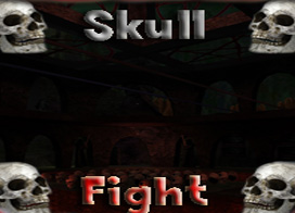 [ UJE_skull_fight running on [UJE]-SERVER ]
